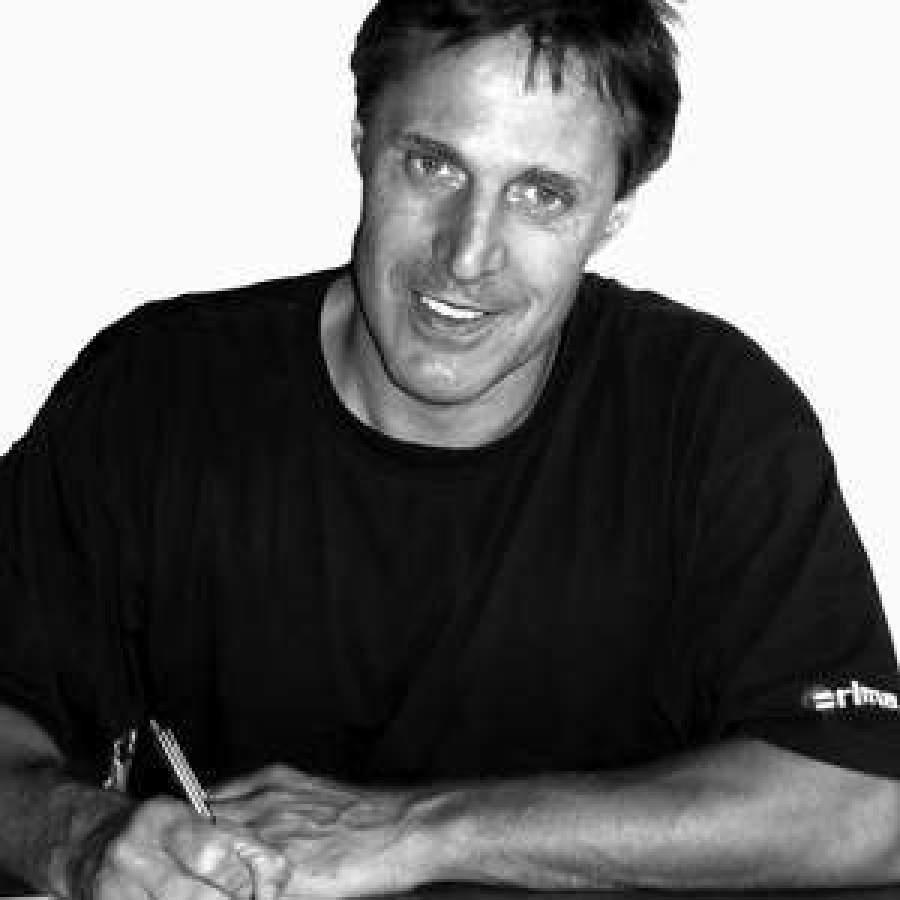 Rudi Eichert